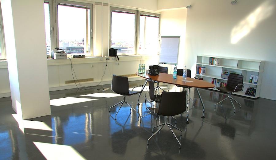 Büroetage Berlin Alexanderplatz