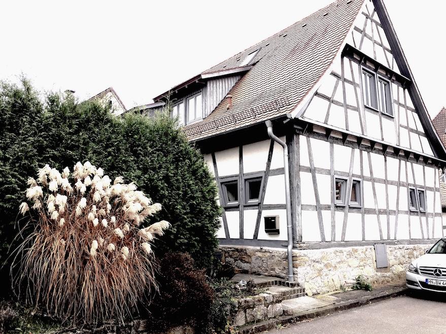Fachwerkhaus, Baden-Württemberg