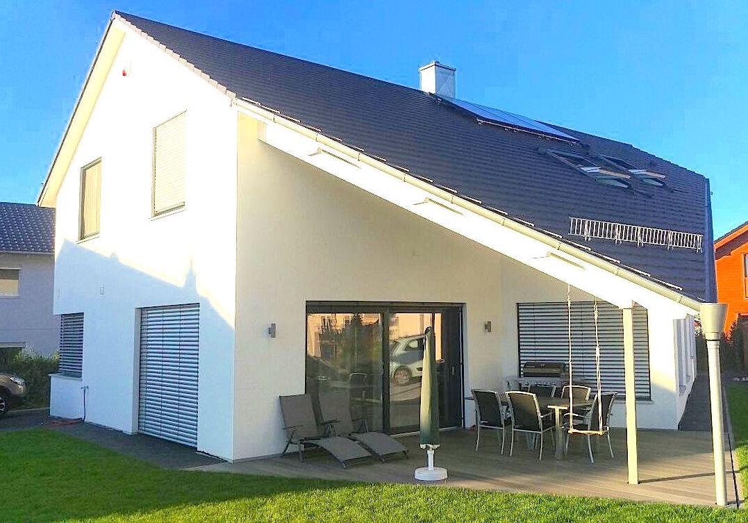2018 Einfamilienhaus,  Baden-Württemberg, Preis 650.000 Euro