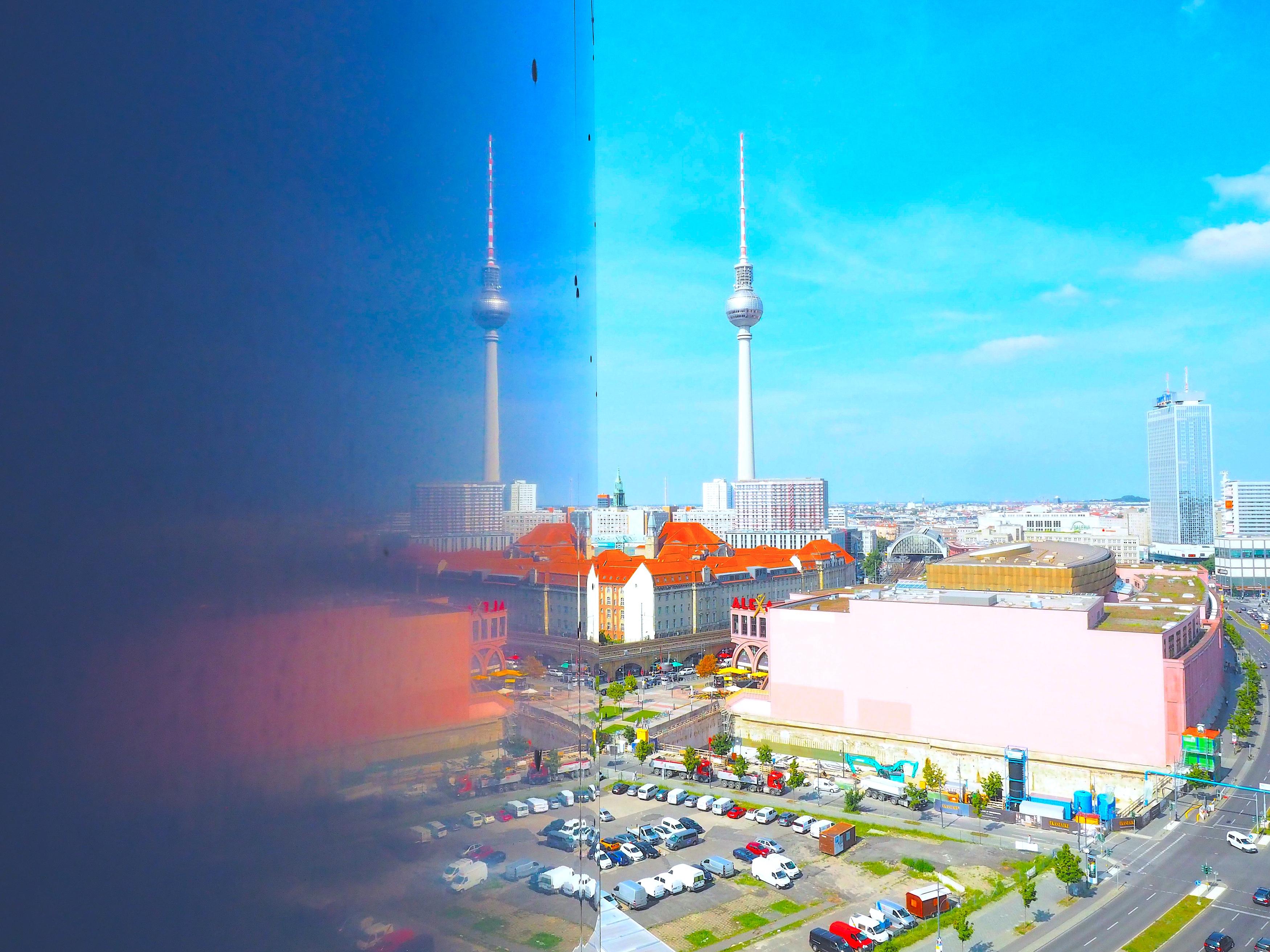 Berlin Mitte, Eigemtumswohnung Preis 160.000 Euro